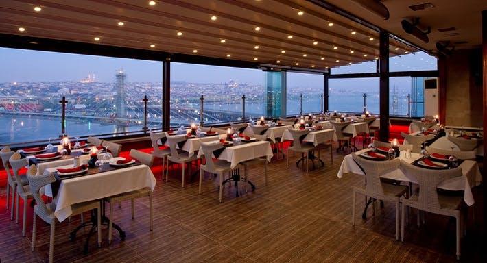 Peninsula Teras Restaurant