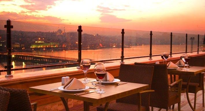Peninsula Teras Restaurant İstanbul image 2