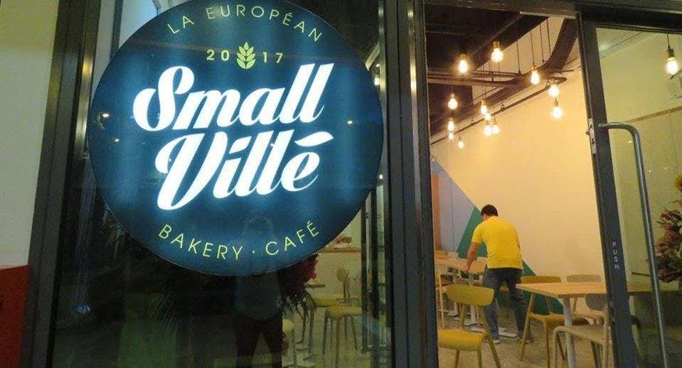 Small Ville Bakery Cafe