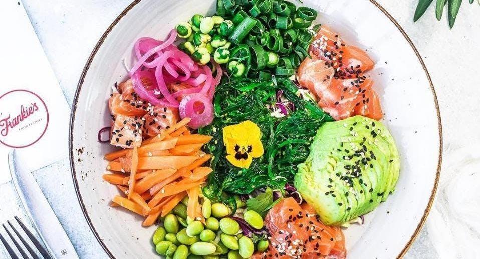 Frankie's Food Factory - Milperra Sydney image 2