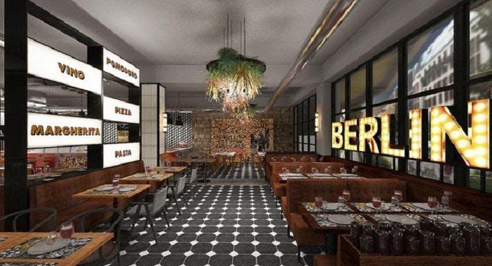 Italofritzen Daily & Restaurant Berlin image 1