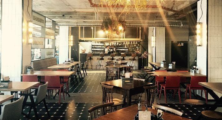 Italofritzen Daily & Restaurant Berlin image 2