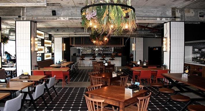 Italofritzen Daily & Restaurant Berlin image 3