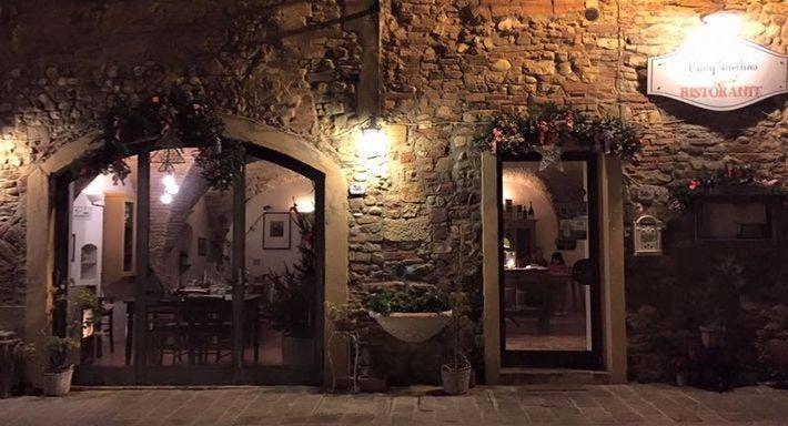 Osteria il Campanellino Firenze image 7