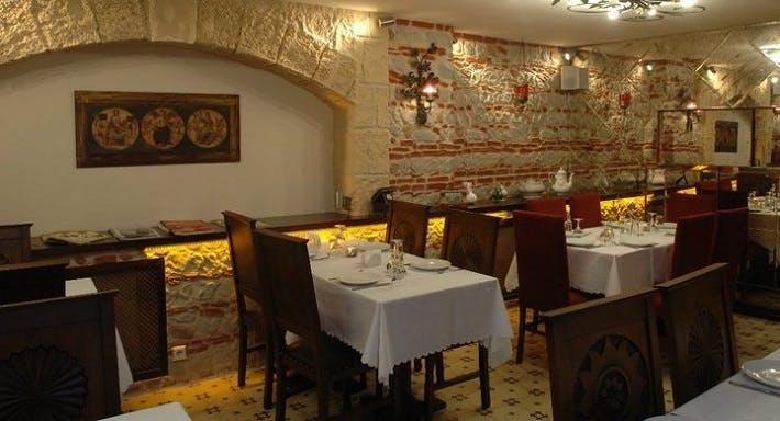 Mavi Melek Restaurant Asmalı Mescit İstanbul image 2