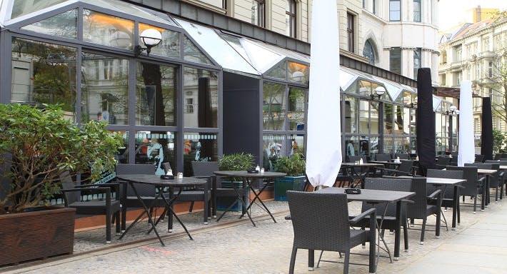 Restaurant Filmbühne am Steinplatz