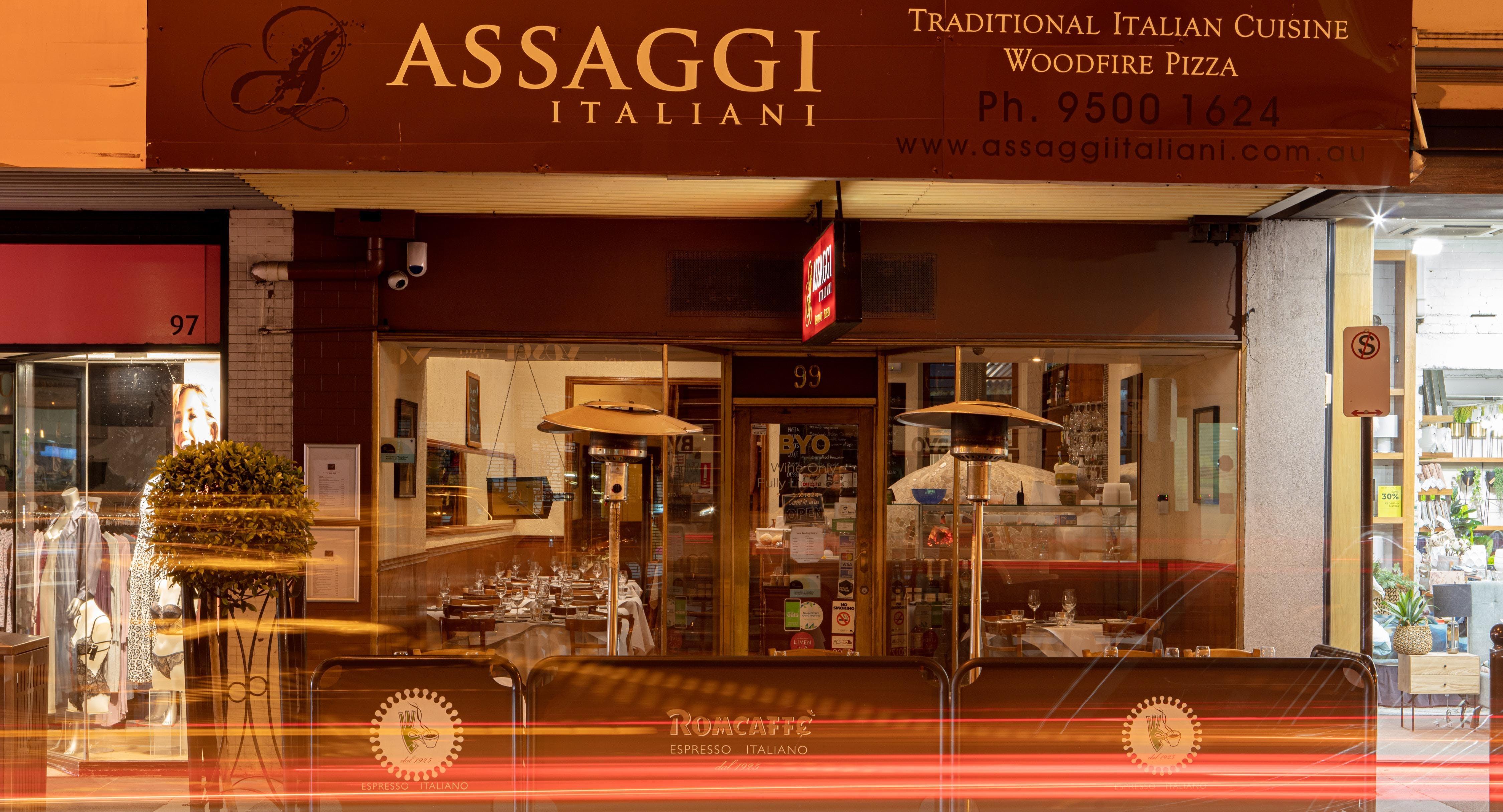 Assaggi Italiani Melbourne image 2