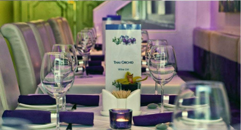 Thai Orchid - Glasgow Glasgow image 1