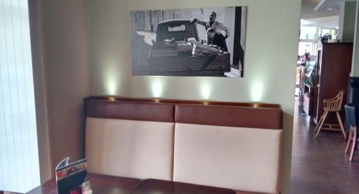 Dante Cafe Ristorante Bonn image 3