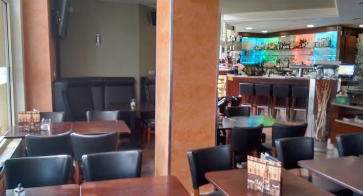 Dante Cafe Ristorante