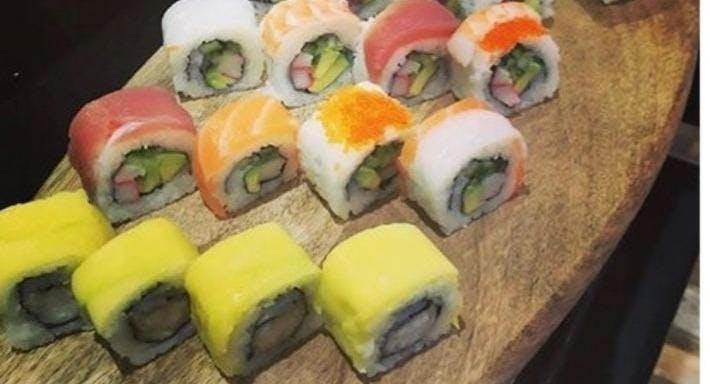 Tenkaichi Sushi & Noodle Bar Cardiff image 2