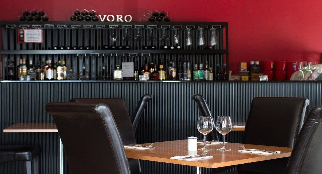 Voro Italian Restaurant Sydney image 1