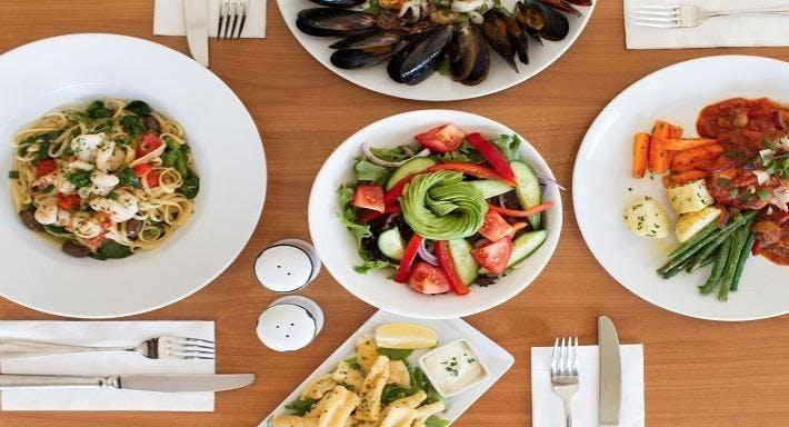Voro Italian Restaurant Sydney image 5
