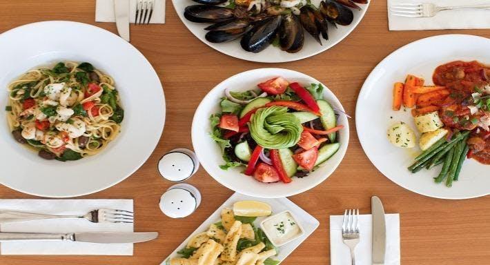 Voro Italian Restaurant