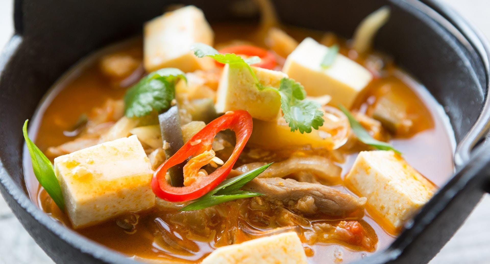 Das Kimchi Wien image 1