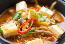 Das Kimchi