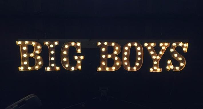 Big Boys Fine Burger Co. Folkestone image 3