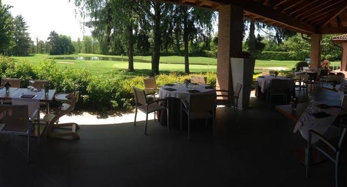 Panorama golf Varese image 2