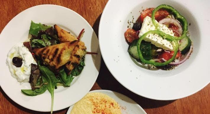 Yiamas Greek Taverna Glasgow image 2