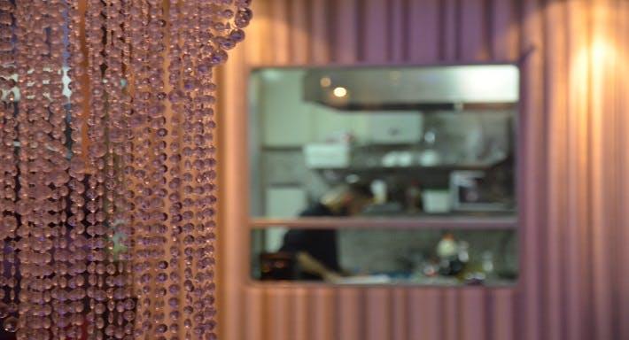BARCO Lounge Restaurant Düsseldorf image 6