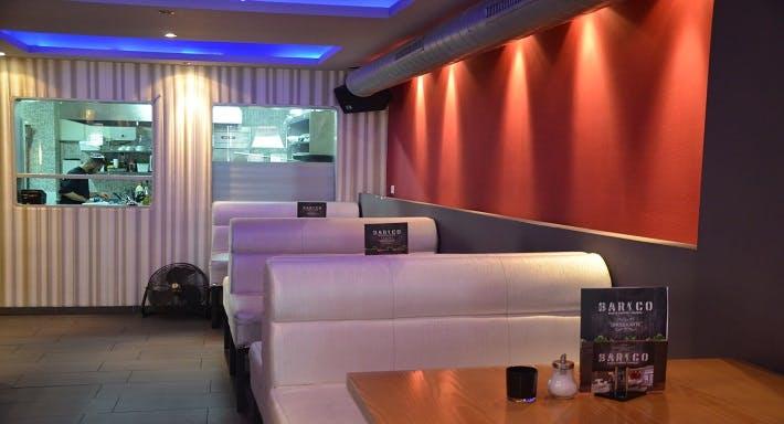 BARCO Lounge Restaurant Düsseldorf image 4