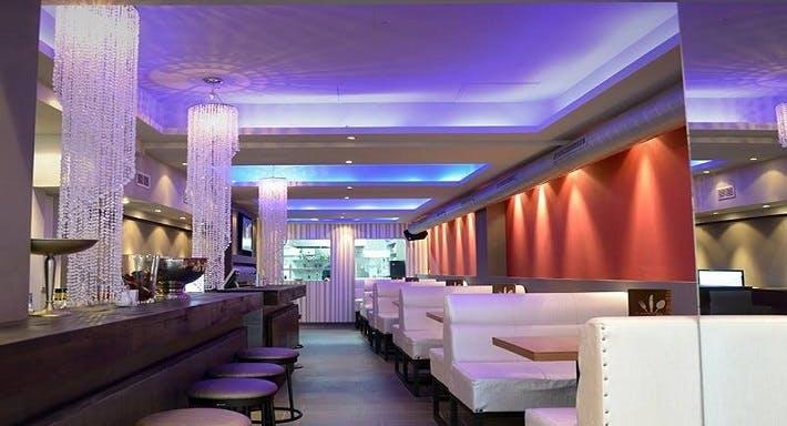 BARCO Lounge Restaurant Düsseldorf image 5