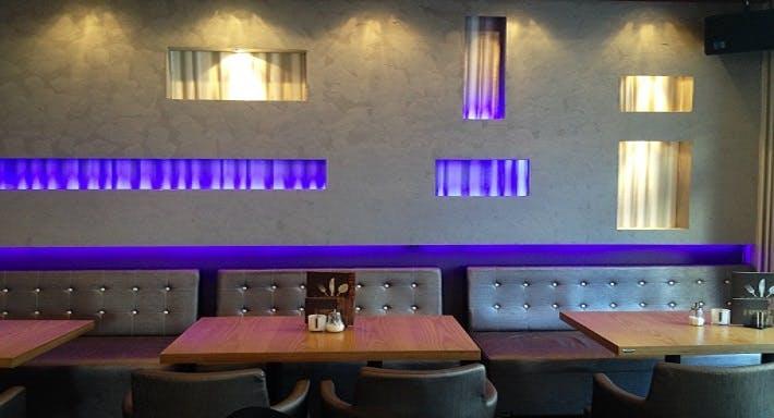 BARCO Lounge Restaurant Düsseldorf image 7
