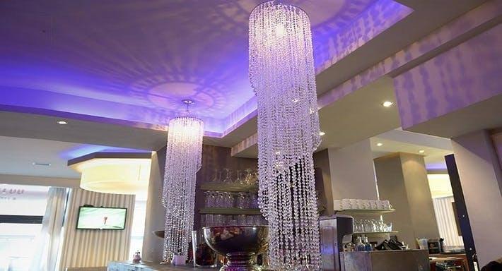 BARCO Lounge Restaurant