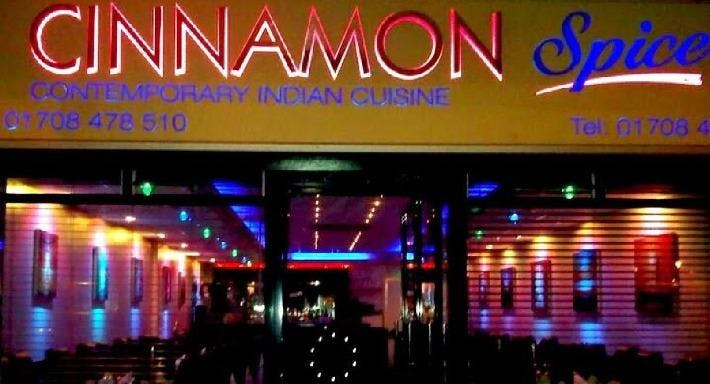 Cinnamon Spice - Hornchurch