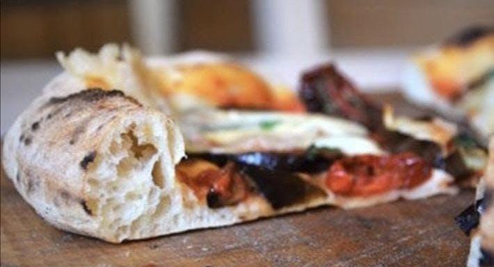 Pizzeria Tondo - Piazza Ignazio Florio