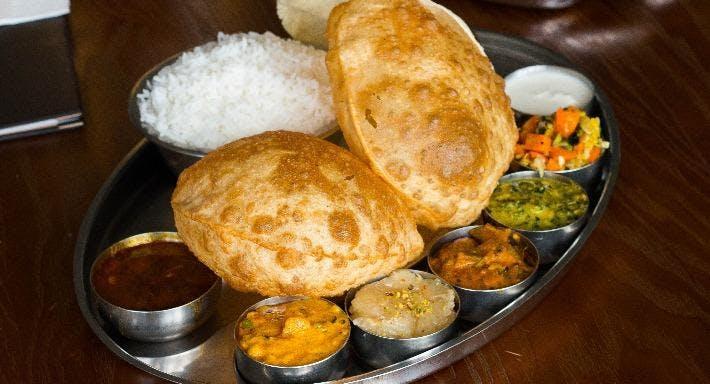 Sangeetha Vegetarian Restaurant Hong Kong image 2