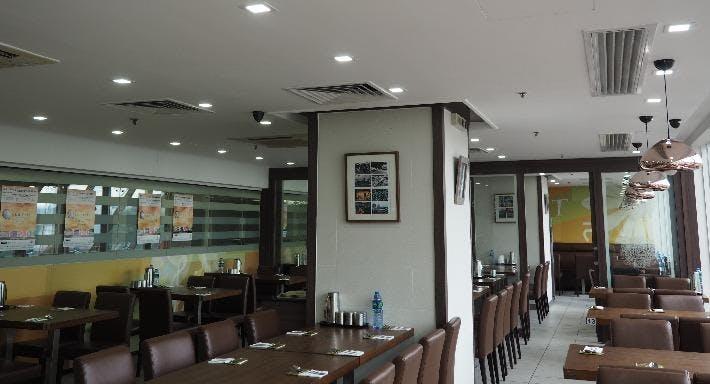 Sangeetha Vegetarian Restaurant Hong Kong image 1
