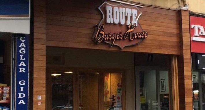 Route Burger House, 4. Levent