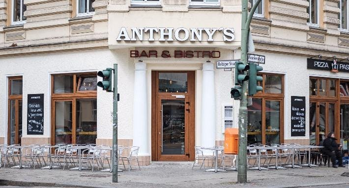 Anthony´s Bar & Burger Berlin image 3