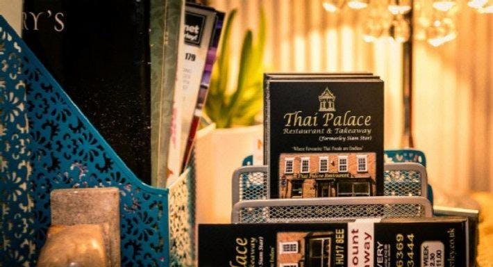 Thai Palace Beverley image 1
