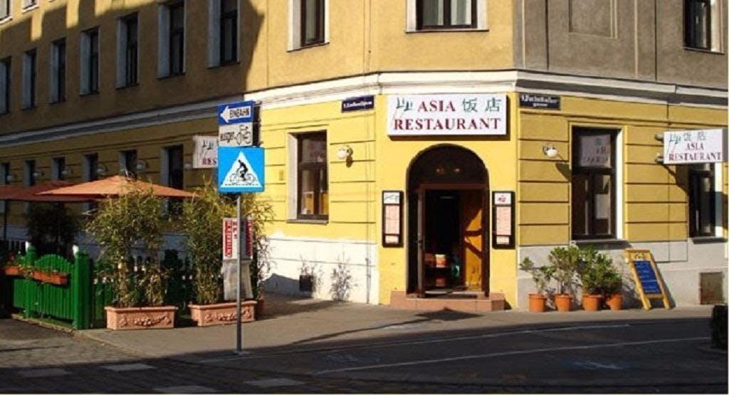 Lili Asia-Restaurant