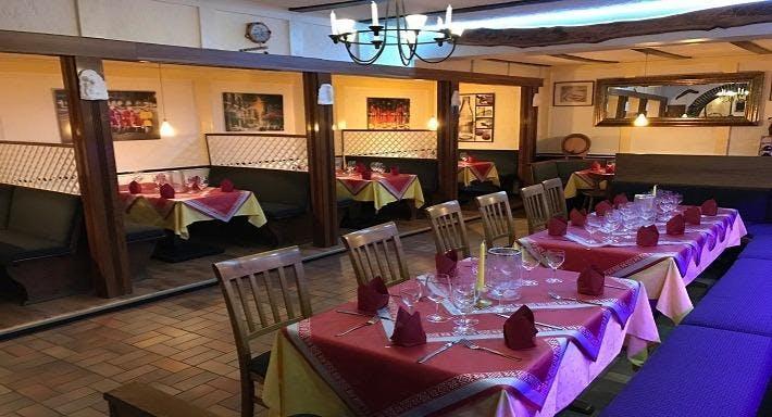 Pizzeria Taormina