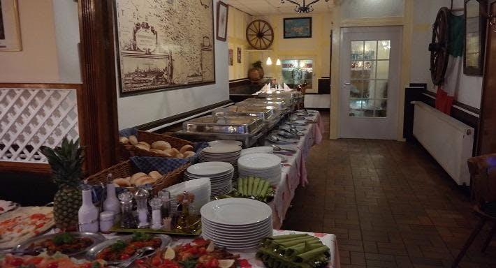 Pizzeria Taormina Osnabrück image 6