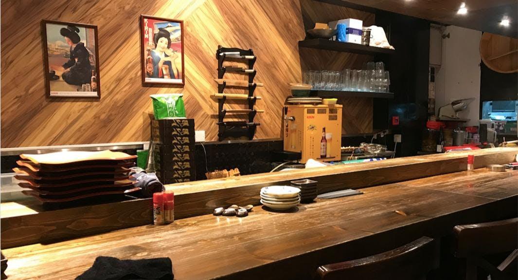 Showa Shokudo 昭和食堂 Hong Kong image 2