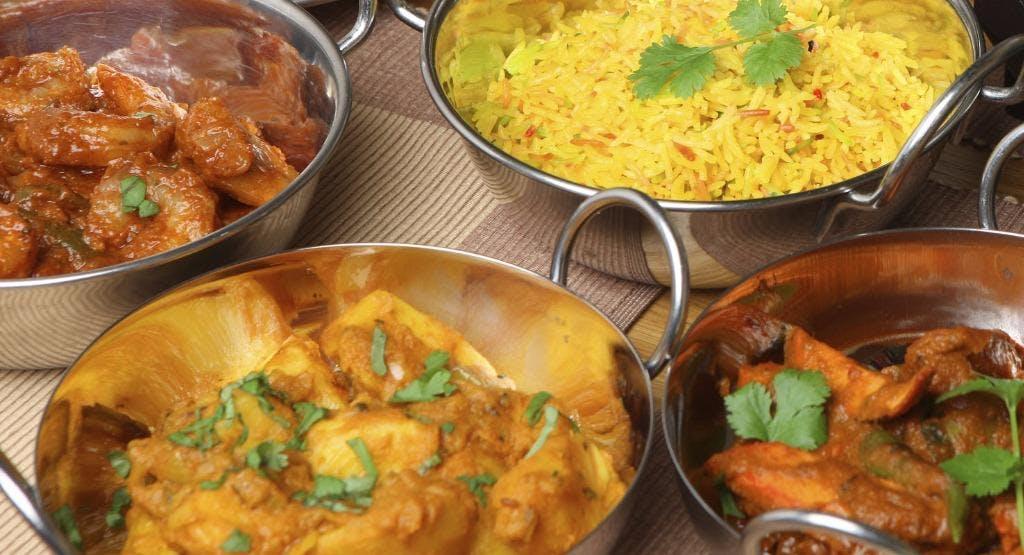 Shukran Indian Grill & Mocktail Restaurant London image 1