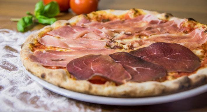 Pizzeria Osteria Le Ninfe
