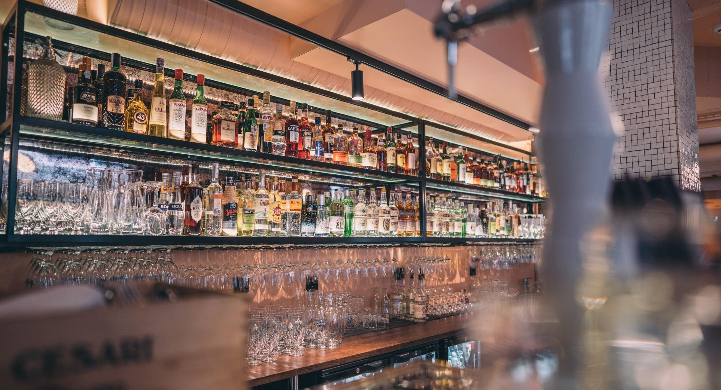 Bar Cón Flemari Helsinki image 2