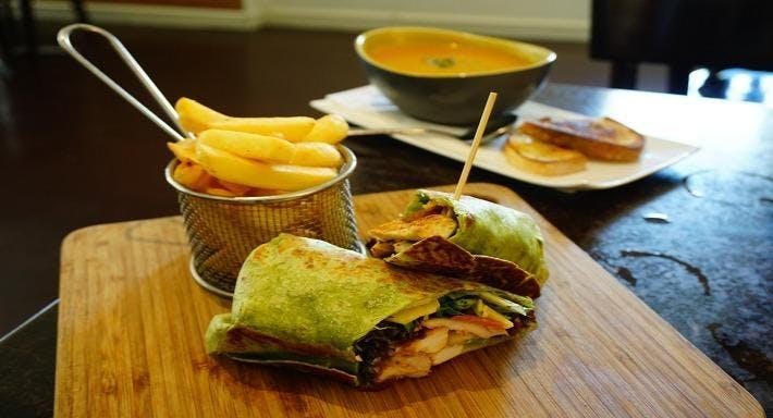 Bensons Cafe & Restaurant