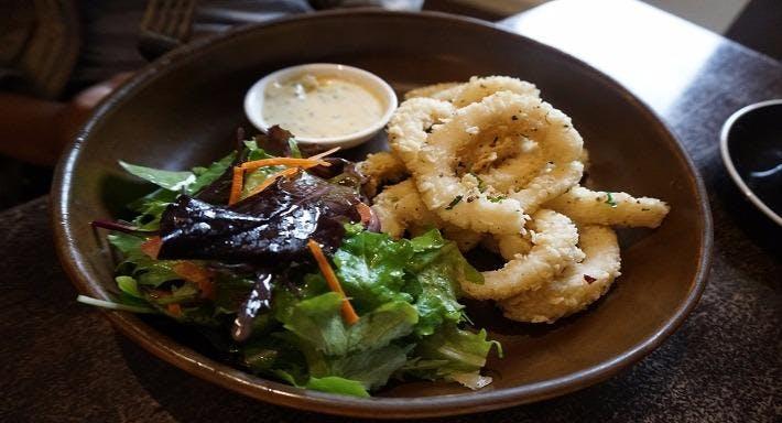 Bensons Cafe & Restaurant Melbourne image 2