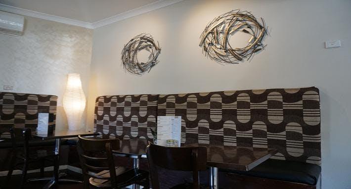 Bensons Cafe & Restaurant Melbourne image 3