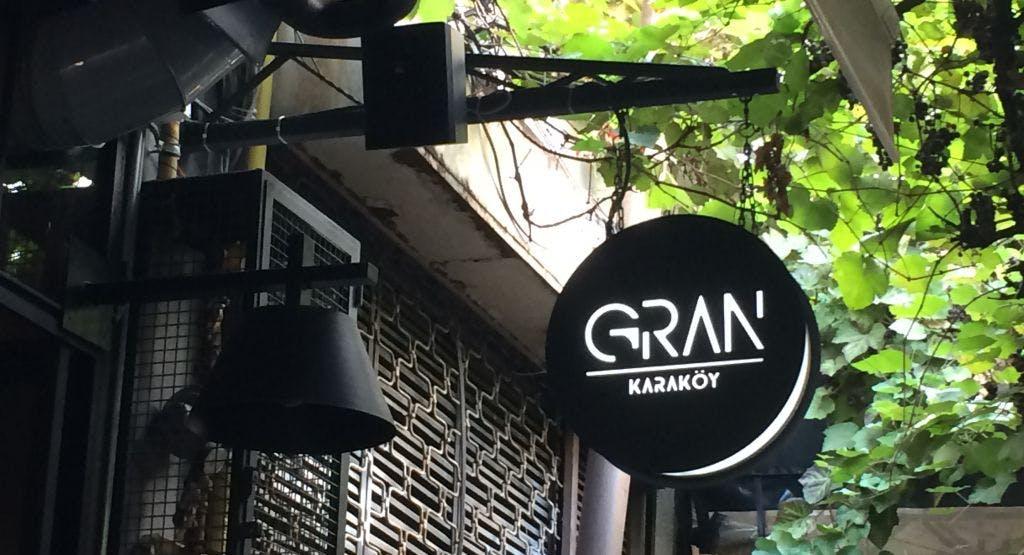 Gran Karaköy