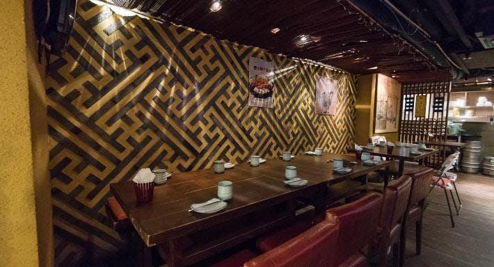 Apgujeong Tent Bar 狎鷗亭居酒屋 Hong Kong image 5