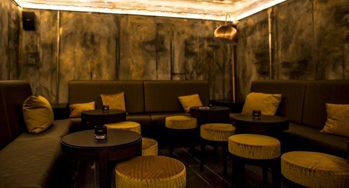 CODE - Die Bar im Restaurant Tresor Hannover image 3
