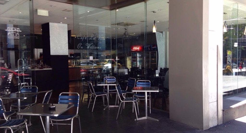 La Vita Cafe Melbourne image 1
