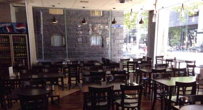 La Vita Cafe Melbourne image 2